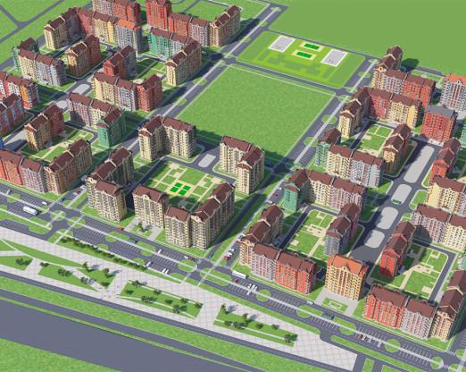 Скидка 5% на жильё в ЖК Европа-Сити