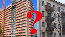 Стоит ли покупать квартиру на вторичном рынке