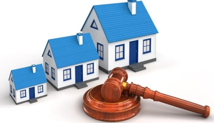 Продажа недвижимости по аукциону: «подводные камни»