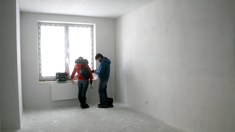 Перепланировка двухкомнатной квартиры: хрущевка