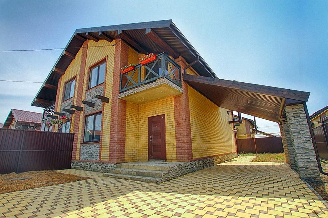 Краснодар купить дом дуплекс