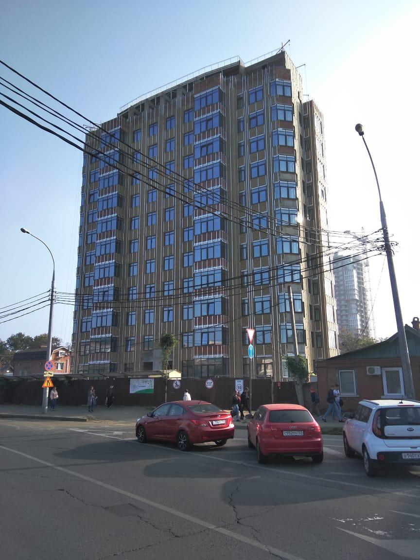 "ЖК ""ул. Буденного, 182"" Краснодар - цены на квартиры ..."