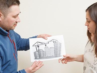 На что обращать внимание при покупке квартиры в долевом участии