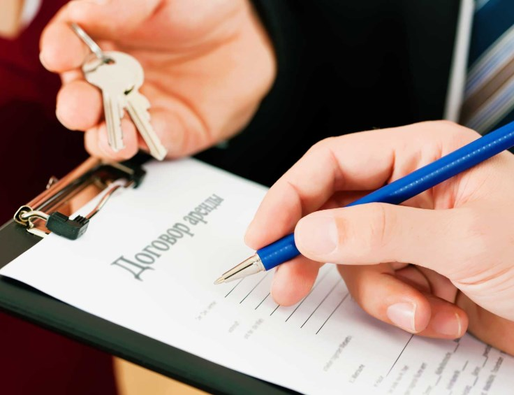 Как сдать квартиру правильно по закону и платить налог