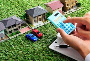 Оплата налога при продаже недвижимости
