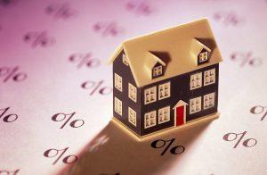 Банк ипотека процент