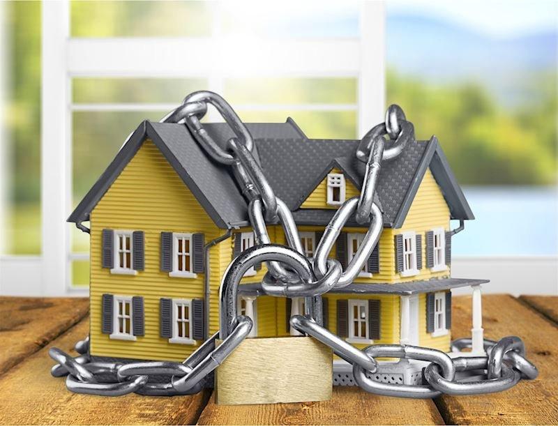 Где и как снять обременение с квартиры что для этого нужно